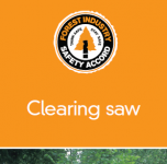 Clearing Saw - 203