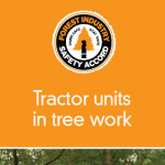 Tractor Units in Tree Work - 501