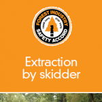 Extraction by Skidder - 502