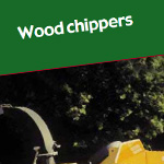 Wood chippers - afag604