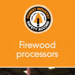 Firewood Processors - 607