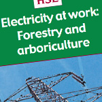 Electricity at work Forestry and arboriculture - afag804