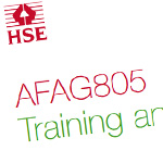 Training and Certification - afag805
