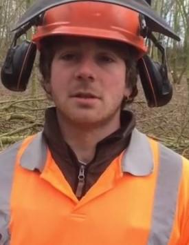 Woodchipper Testimonial
